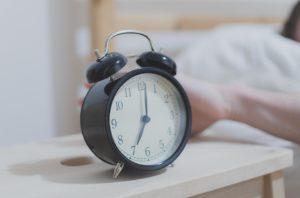 Sleep & Aging