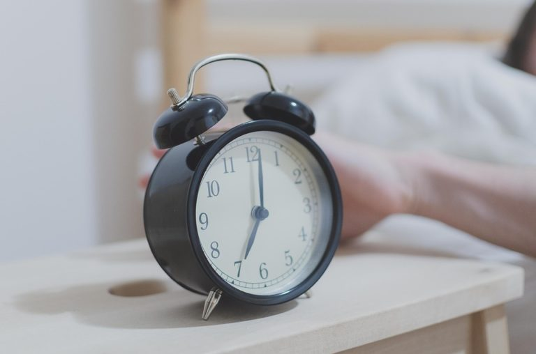 Read more about the article Sleep & Aging