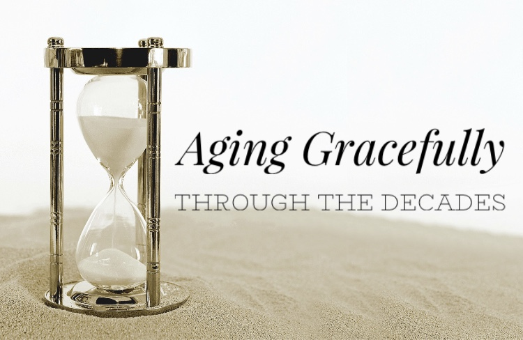 Read more about the article Aging Through The Decades